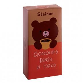 Stainer Junior Preparato per cioccolata in tazza
