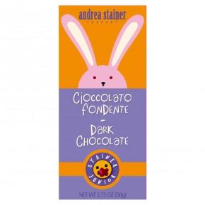 Stainer Junior Cioccolato Fondente