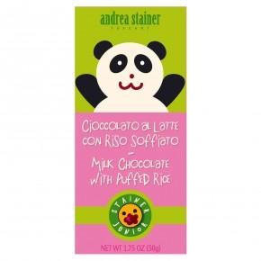 Stainer Junior Cioccolato e Cereali