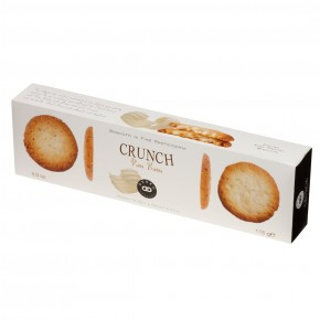 Crunch Puro Burro