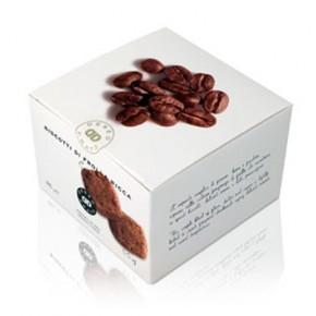 Biscotti Frolla Ricca / Caffe