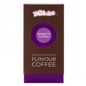 Amaretto Almont Flavoured Coffee