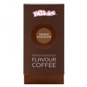 Double Chocolate Flavoured Coffee