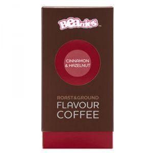 Cinnamon & Hazelnut Flavoured Coffee