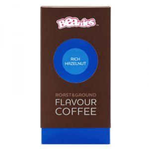 Rich Hazelnut Flavoured Coffee
