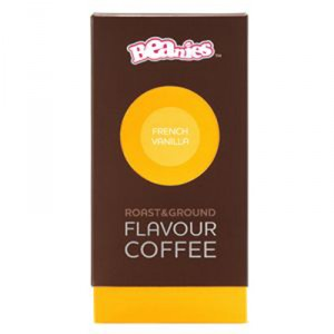 French Vanilla Flavoured Coffee