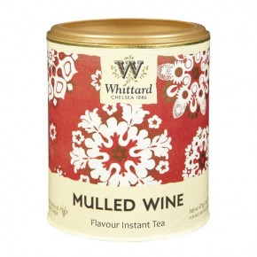 Mulled Wine Flavour Instant Tea Drink