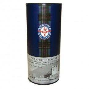 Scottish Teatime