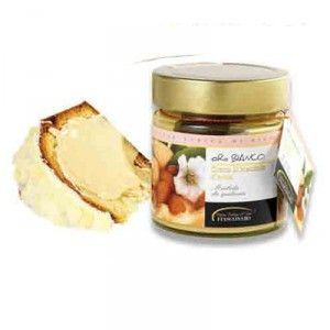 Crema di Mandorle d'Avola