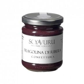 Confettura extra di Fragolina di Ribera
