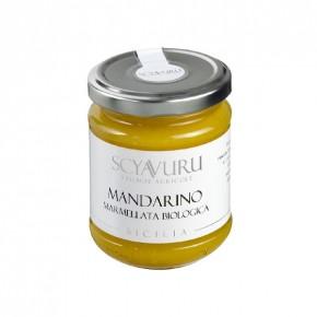 Marmellata Biologica di Mandarino