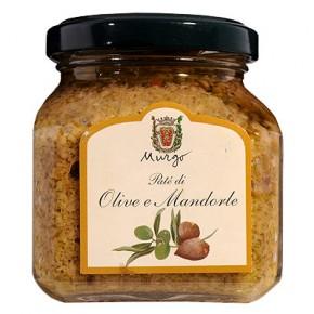 Pâté di Olive e Mandorle