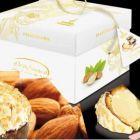 Oro Bianco - Dolce con crema di Mandorle
