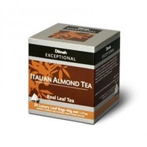 Italian Almond Tea