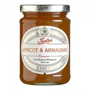 Apricot & Armagnac Conserve