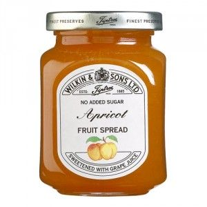 Apricot Fruit Spread