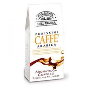 Caffe Aromatico e Corposo