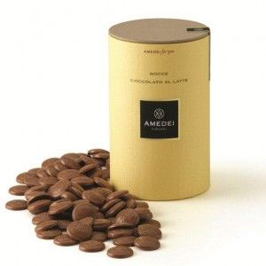 Gocce of Milk Chocolate