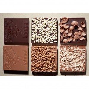 Tavoletta di cioccolato biologico