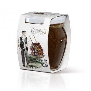 Pesto Siculo