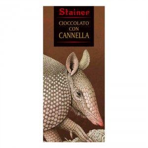 Cioccolato Fondente Cannella
