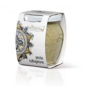 Pesto Caltagirone