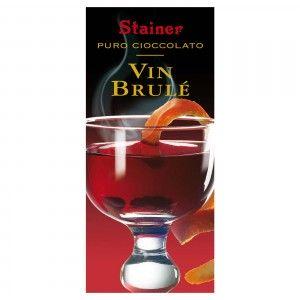 Cioccolato al Vin Brule