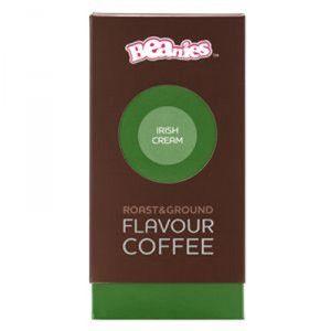 Irish Cream Flavoured Coffee