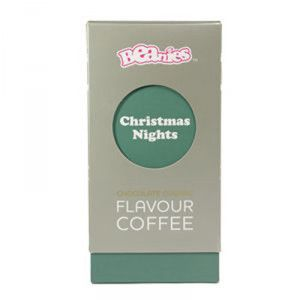 Christmas Nights Flavoured Coffee